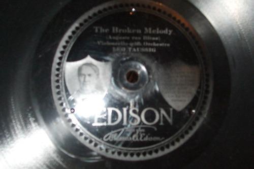 discos pasta años 1920