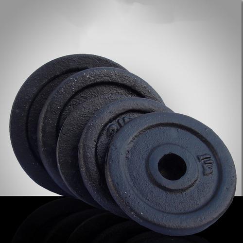 discos pesas de hierro macizo fundicion nacional  x kilo fdn