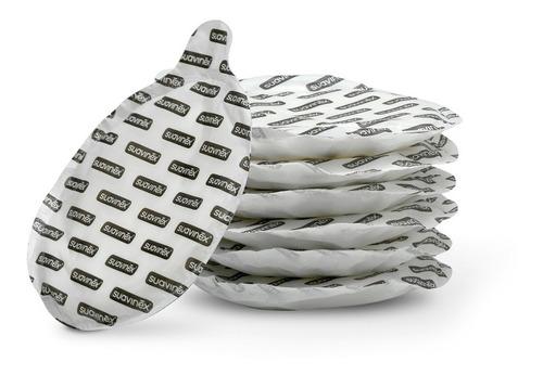 discos protector mamario pack 28uds -tienda oficial suavinex