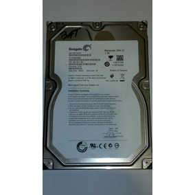 Hd 1 Tb Gb St31000528as - Fw: Cc35 - Com Defeito - B233