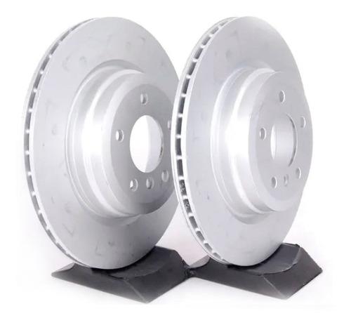 discos traseros 336x22 bmw oem ecs tuning
