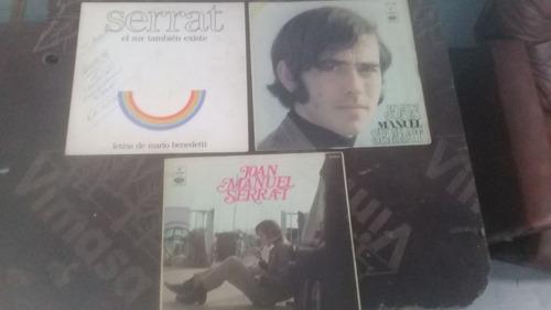 discos vinilos varios