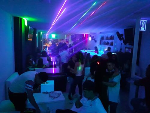 discoteca bar