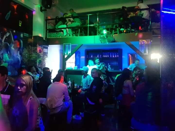 discoteca en zona rosa de la pradera villamaria