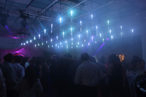 discoteca pista led techo led cabina fotos pantalla led dj