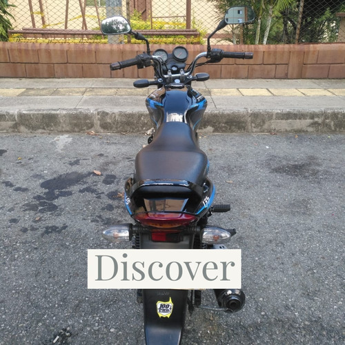 discover 135