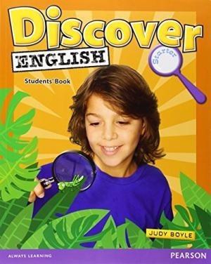 discover english  starter student's book pearson - rincon 9
