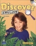 discover english  starter workbook pearson - rincon 9