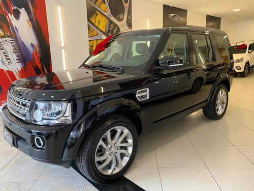 discovery 3.0 hse  2015