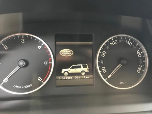 discovery 4 3.0 se 4x4 24v bi turbo diesel 4p automática