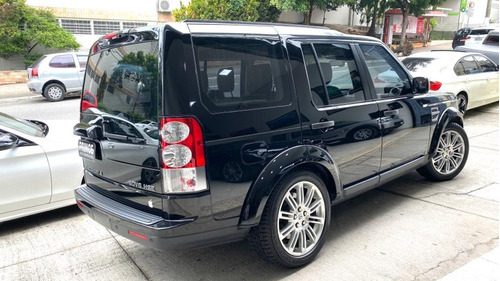 discovery 4 modelo hse , 3.0 disel