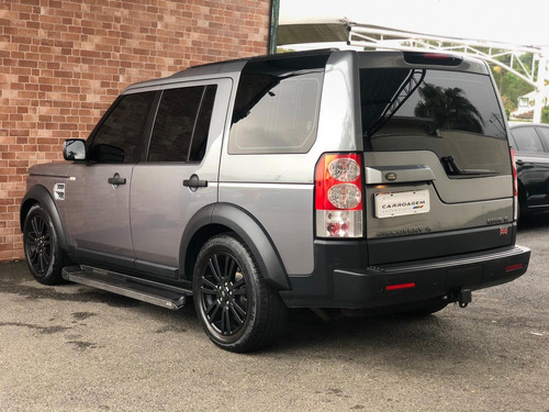 discovery 4 s 3.0 4x4 2012