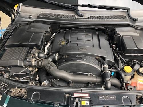 discovery diesel blindada impecavel unico dono
