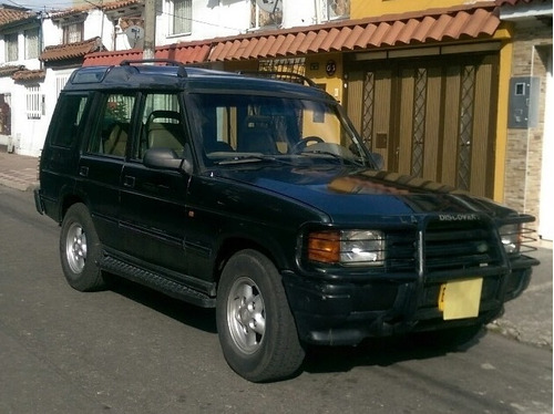 discovery discovery land rover