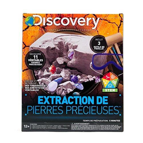 discovery kids gemstone dig por horizon group usa