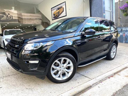 discovery sport 2.0 diesel hse com teto