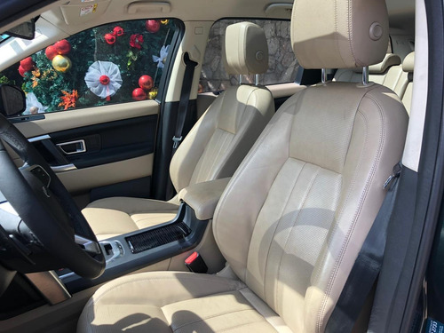 discovery sport 2.0 hse si4 2015
