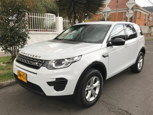 discovery sport 2.0 lts