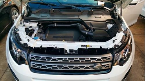 discovery sport 2.2 16v sd4 turbo diesel se 4p automático