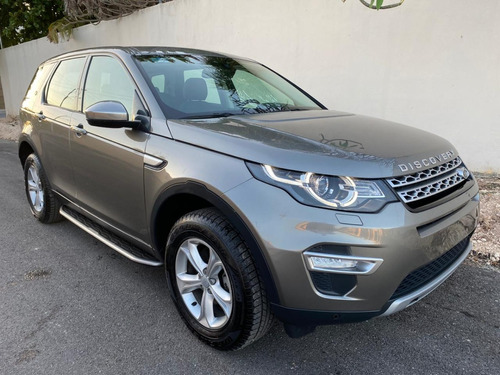 discovery sport hse luxury  le2