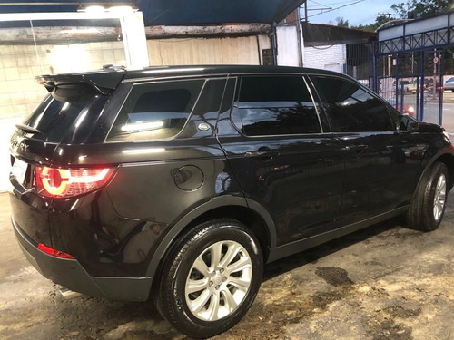 discovery sport se ( 2015/2016 ) r$ 133.499,99