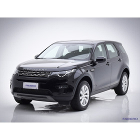 Discovery Sport Se