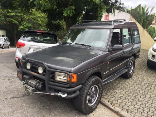 discovery  v8 4x4  ( 1997/1997 ) r$ 25.999,99