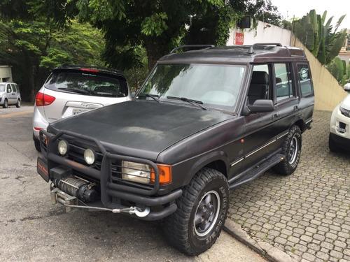 discovery  v8 4x4  ( 1997/1997 ) r$ 27.499,99