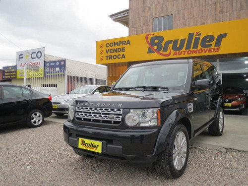 discovery4 s 3.0 4x4 tdv6 diesel aut.