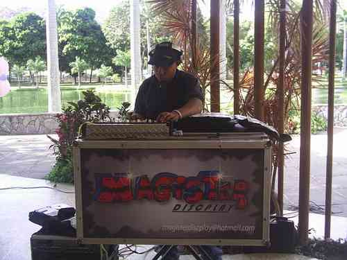 discplay y miniteca magister discplay c.a. fiestas eventos