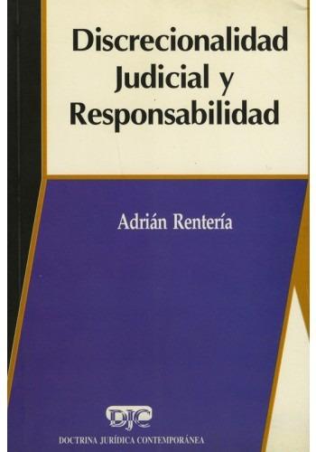 DISCRECIONALIDAD JUDICIAL PDF DOWNLOAD
