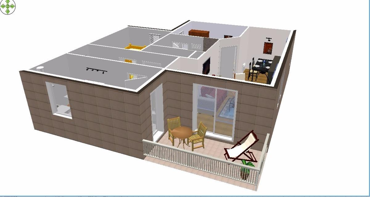 Disea tu casa disea tu casa en sketchup beautiful for Disena tu casa online