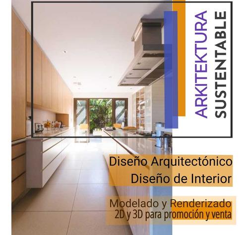 diseñamos tu proyecto de arquitectura soñado.