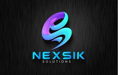 diseñaré el logotipo de la empresa en 24 horas con archivos