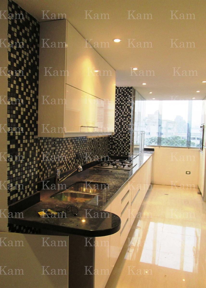 Moderno Cocina Baño De Diseño Davenport Regalo - Como Decorar la ...