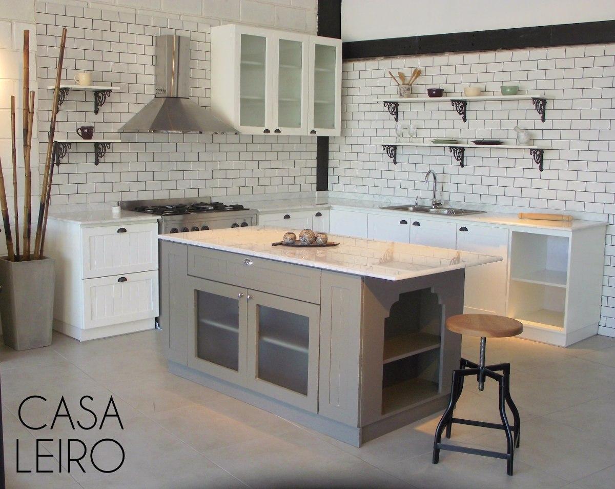 Diseño 3d De Muebles De Cocina + Visita A Domicilio - $ 1.500,00 en ...
