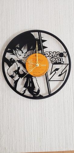 diseño a pedido de reloj decorativo