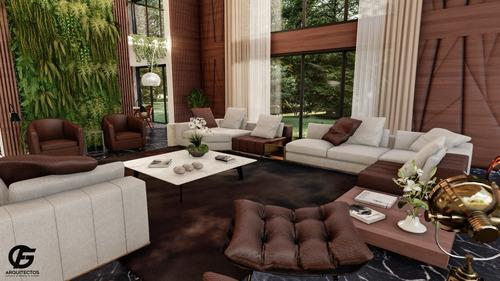 diseño arquitectónico, 3d, renders y recorridos virtuales