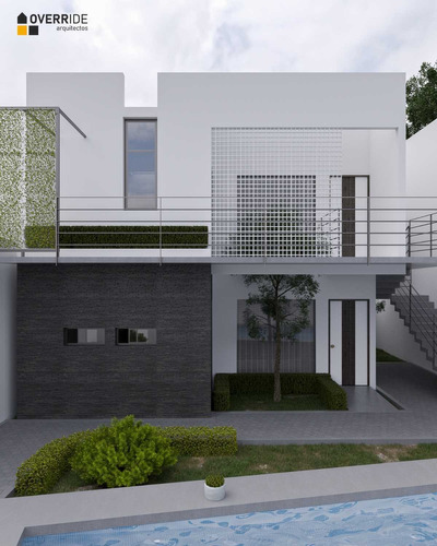 diseño arquitectonico - planos casas - renders