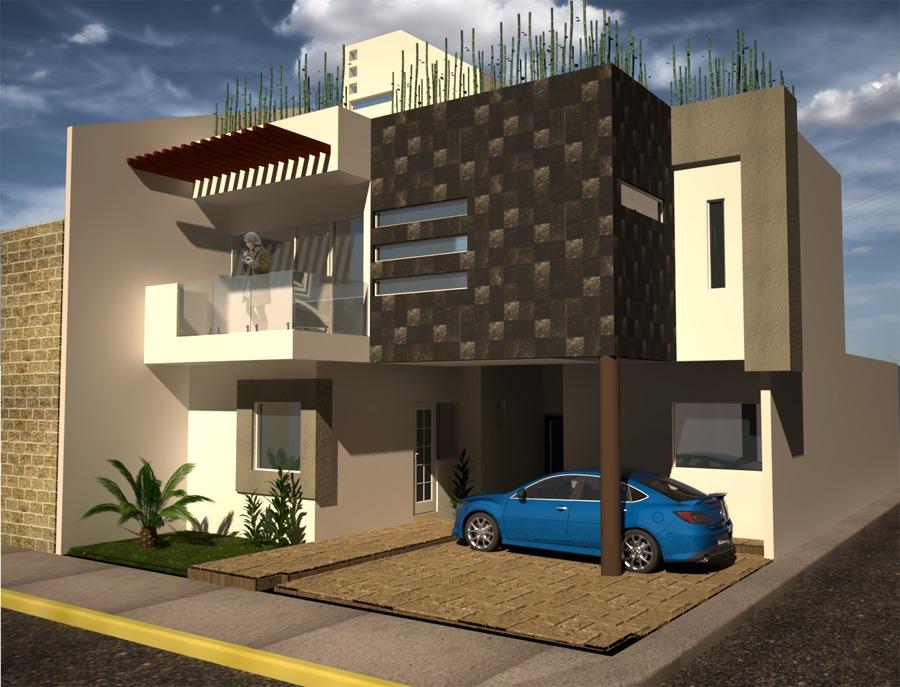 Dise o arquitect nico renders y planos arquitectos for Arquitectura planos y disenos