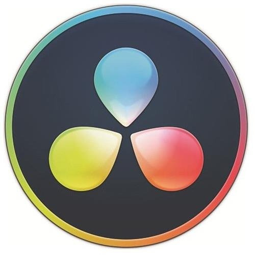 diseño blackmagic davinci resolver studio para mac / win / l