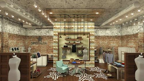 diseño, construccion, remodelaciones de locales comerciales