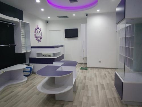 diseño, construcción y remodelación de interiores