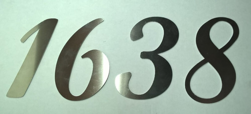 diseño corte láser chapa acero inoxidable carteles herramien