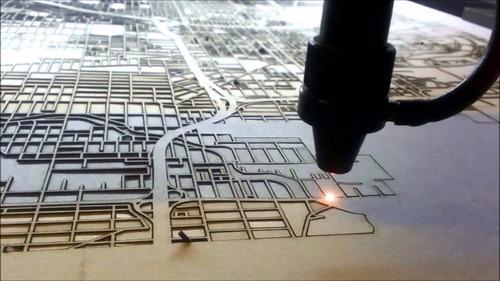 diseño corte y grabado cnc laser cordoba envios pais