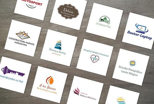 diseño creación de marcas