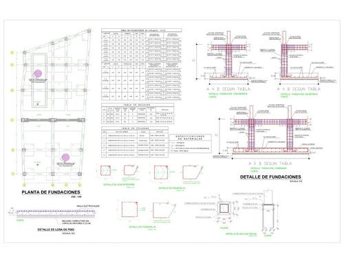 diseño  de arquitectura y calculo de ingenieria a tu alcance