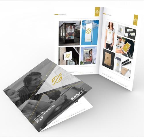 diseño de catalogos