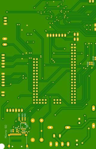 diseño de circuitos electrónicos