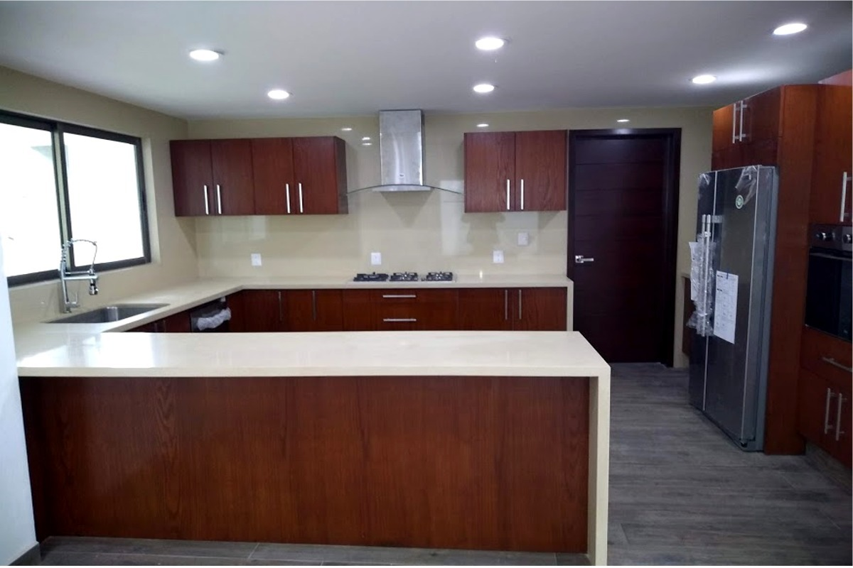 Diseño De Cocina Integral,muebles, Cocina,muebles.